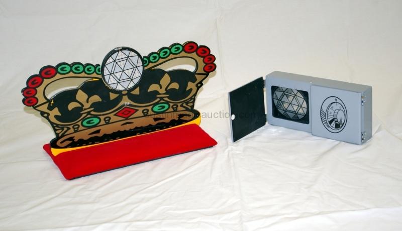 Adair's Crown Jewel