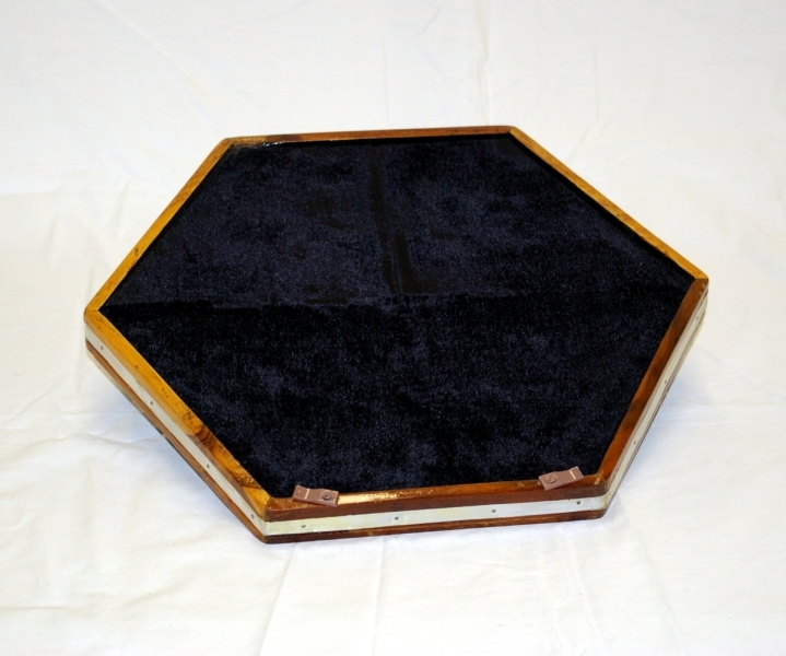 Four Time Production Tray