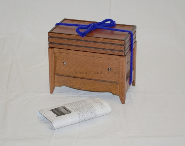 X-Ray Box by Mikame
