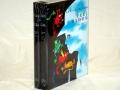 Book - Full Bloom by Gaetan Bloom - 2 volume set - brand new