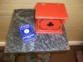 Card Rise Box (maker unknown)