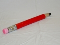 Jumbo Pencil - wooden