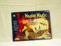 Vintage - Cover to Original Sherms Magic Set