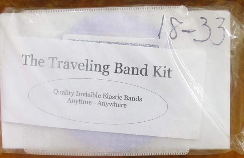 18-33 Travelling Band Kit
