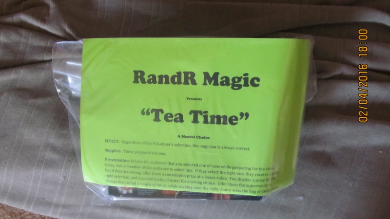 36-14 RandR Magic Tea Time
