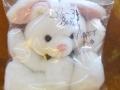 36-33 rabbit puppet