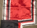 36-5 BlackWhiteRedSilk set