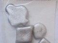 36-56 Aluminum Pips