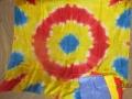 36-8 Rainbow Silks Set